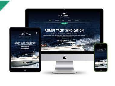 Azimut | A Yacht Company