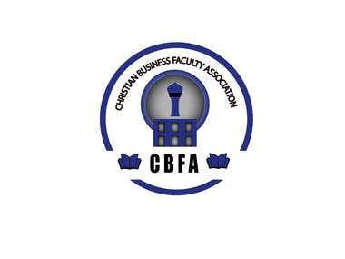 Logo for a society