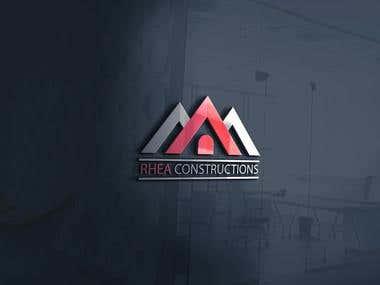 RHEA Constructions