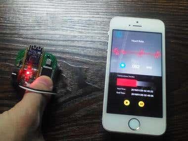 Smart monitoring Device