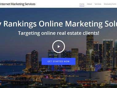 Real Estate Online Marketing Solutions