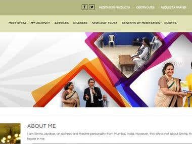 New Leaf Trust | Smita Jayakar