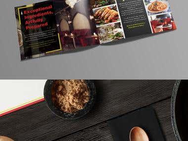 Melt's Seafood & Steake House
