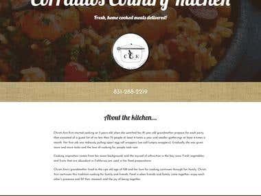 Corralitos Country Kitchen