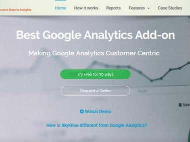 Best Google Analytics Add-on Services