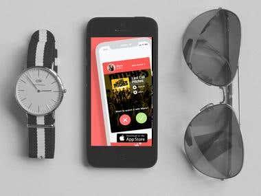 Match & Meet to watch Movies App
