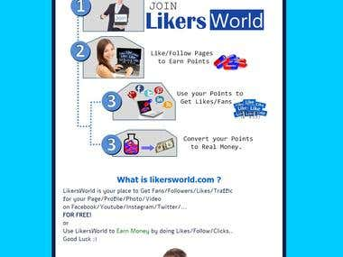 LikersWorld