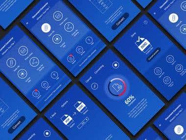 The Document Converter - Iphone App