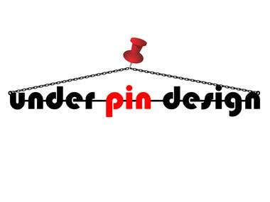 Under pin