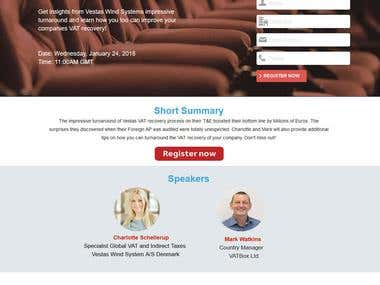 vatbox webinar