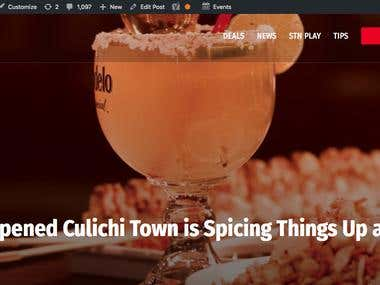 Newly-Opened Culichi Town is Spicing Things Up at Fiesta