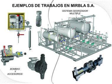 Ejemplos Mirbla S.A.