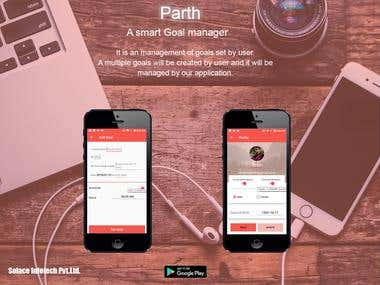 Parth Business App