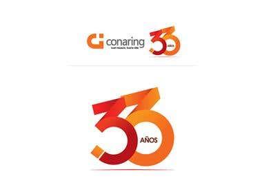 Cliché 33 años - Conaring