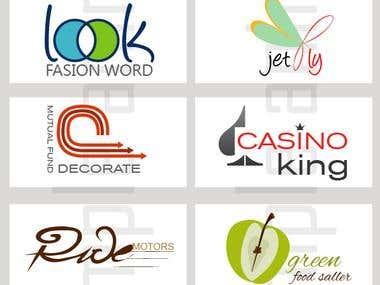 Brand Identity Graphics to promotional video.