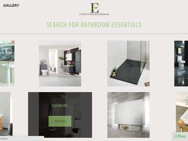 everythingbathroom.co.uk