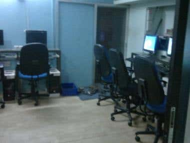 Data Entry Office