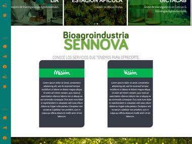 Bio Agroindustria