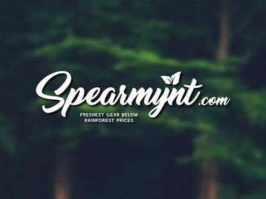 Spearmynt Logo