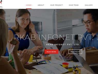 RKAB Infonet Pvt. Ltd.