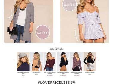 Priceless Store