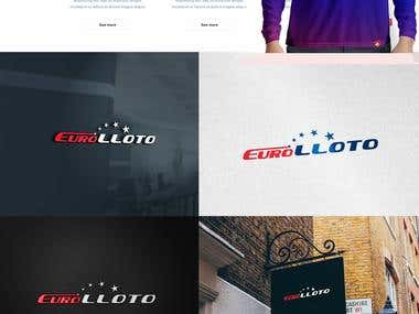 logo for Online Betting company
