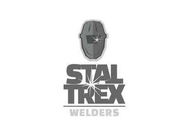 Logo for welders