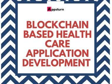 Blockchain Based Health Care Management Application