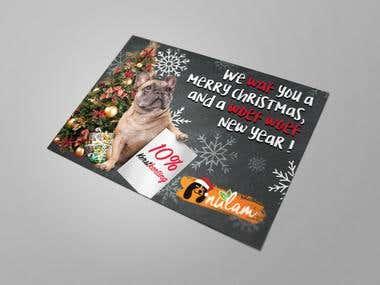 Nulam Pet Food Gift Card