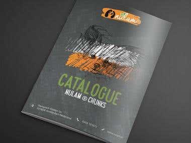 Nulam Pet Food Catalogue