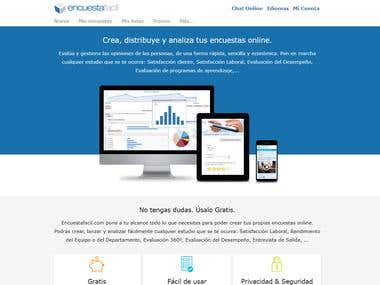EncuestaFacil.com