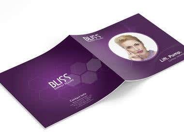 Full Brochure Design