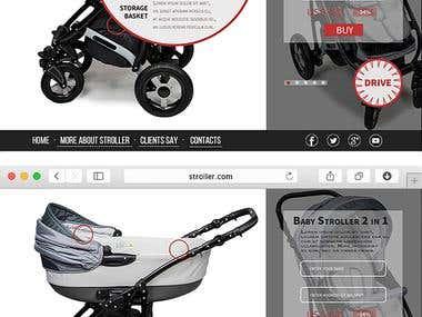 Slider design