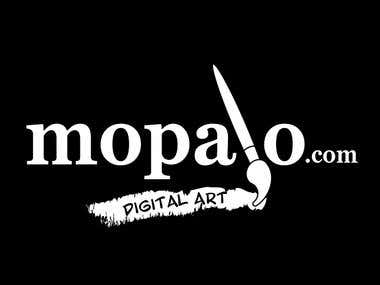 mOpalo Digital Art