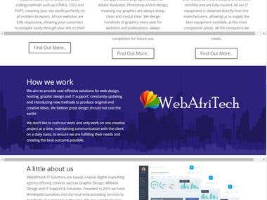 IT Website