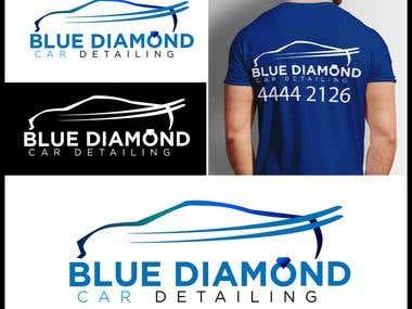Blue Diamond Car Detailing