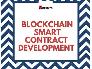 Smart Contract Development using Solidity