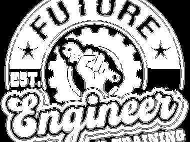 Future Engineer (Logo On Shirt)