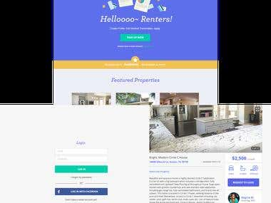 eCommerce : HELLORENTER
