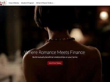 Online Dating System
