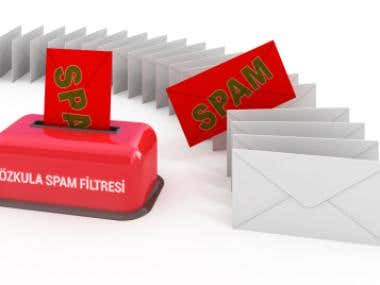 Spam Mail Detection System