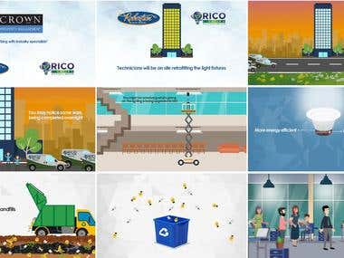 Rico - Product Demonstration Video