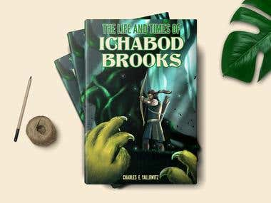 Fantasy Cover Design for Ichabod Brooks