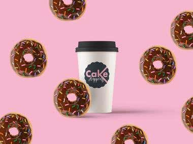 Logo - CakeHappens