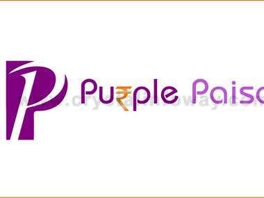 Purple Paisa