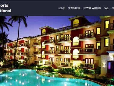 Net Resorts Internation