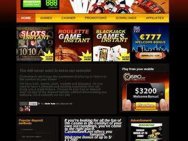 Casinohaw.net