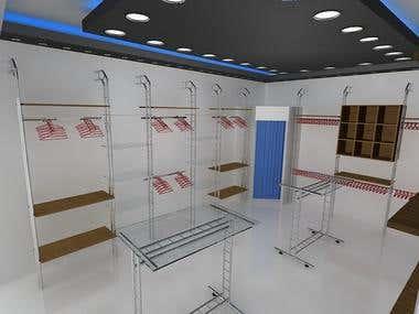 3D Modelling v.9