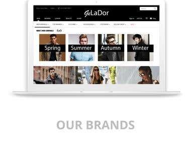 qeLaDor - Brand store