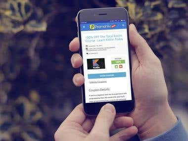 PromoHike - Online Learning Courses Mobile App